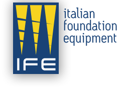 IFE: Italian Foundation Equipment